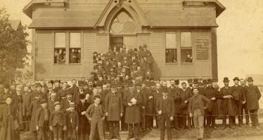 1888, mesajul pierdut din vedere