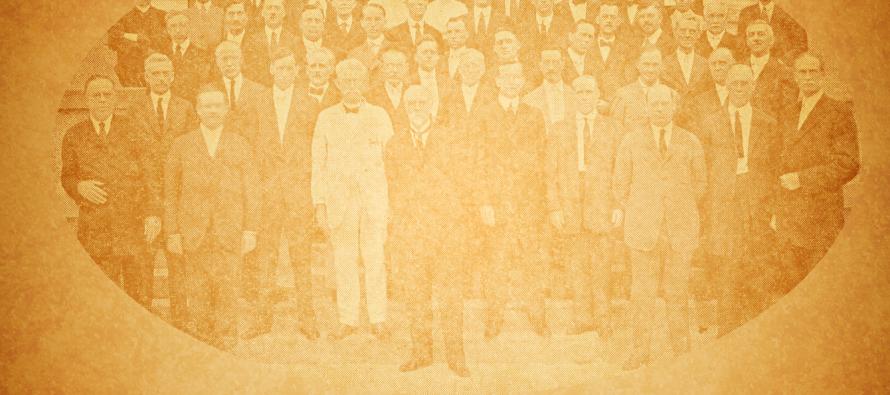 Conferința biblică din 1919 – scurtă analiză