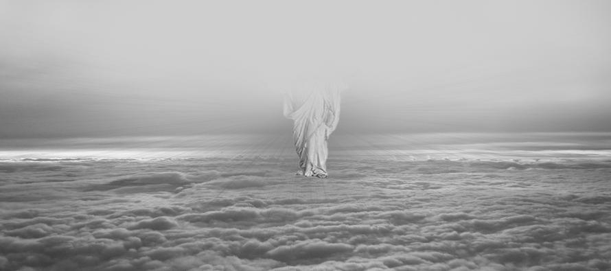 Hristos în trup sfânt, sau un Hristos sfânt într-un trup păcătos