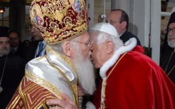 Comisia de dialog catolico-ortodox se reuneşte la Amman