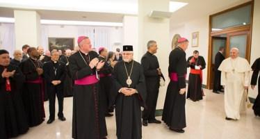 Prioritatea Bisericii Catolice