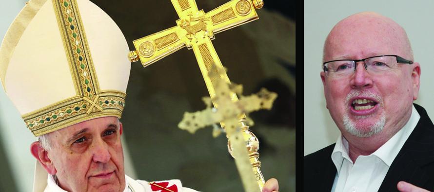 O nouă eră în relațiile Evanghelice-Romano-Catolice