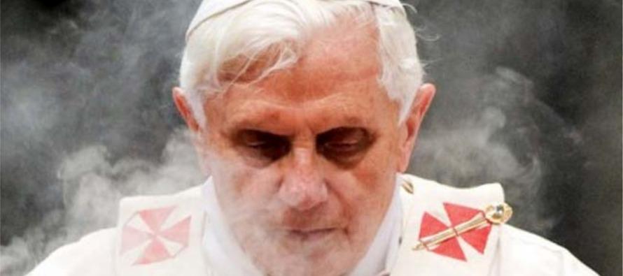 Vicarius Filii Dei
