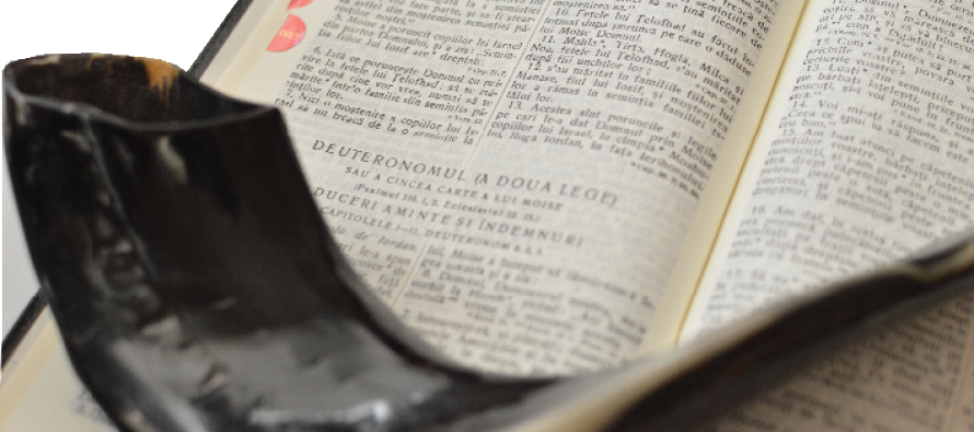 Reformă și redeșteptare – Cartea LEGII