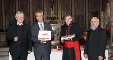 Lutheranii și catolicii – moment istoric hotărâtor
