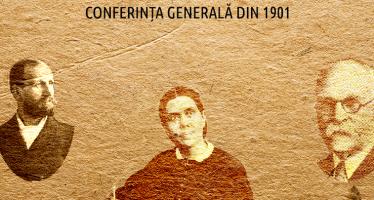 Conferința Generală din 1901