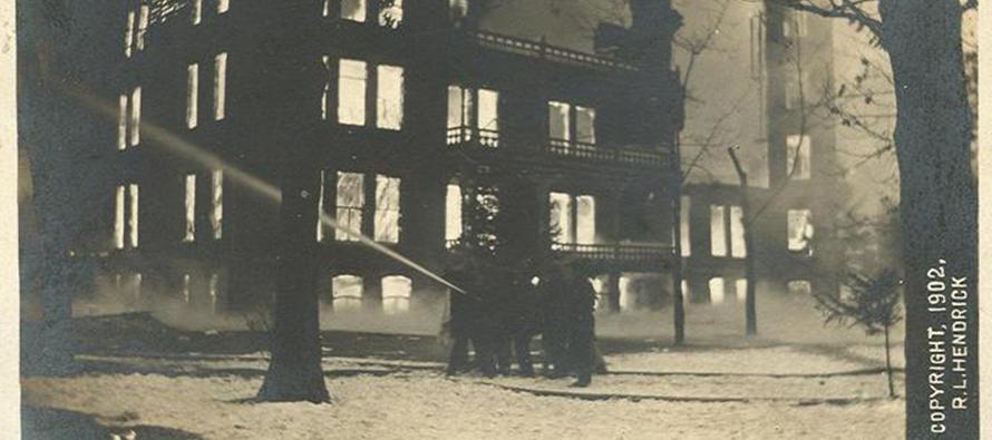 1901 în retrospectivă