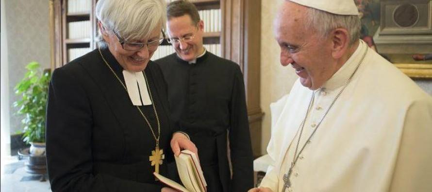 Catolicii şi luteranii sunt fraţi în credinţă, nu adversari
