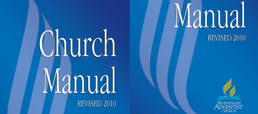 Noi modificari propuse la manualul bisericii