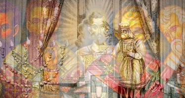 Noua teologie și solia Sanctuarului
