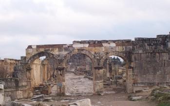 Laodiceea și solia Martorului Credincios