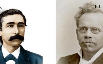 A.T. Jones & E.J. Waggoner