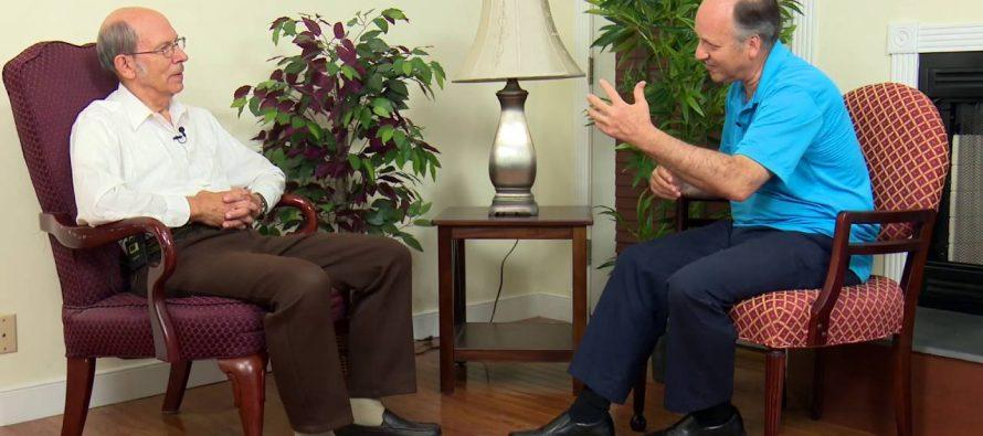 Interviu cu pastorul Dennis Priebe – Ce văd eu în adventism?