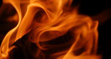 Dumnezeul nostru este un foc mistuitor