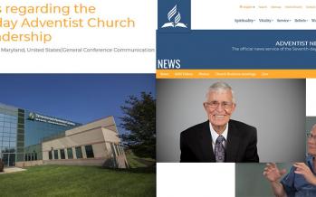 Conferința Generală – răspuns la acuzații