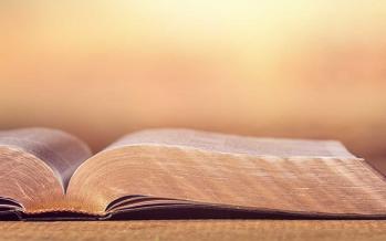 Serie studii biblice – Sanmartin, Macea